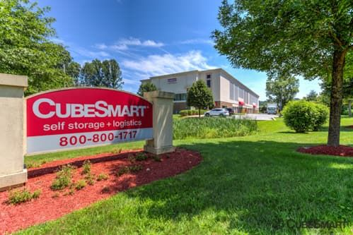 CubeSmart Self Storage - Exton 6 Tabas Ln Exton, PA - Photo 0