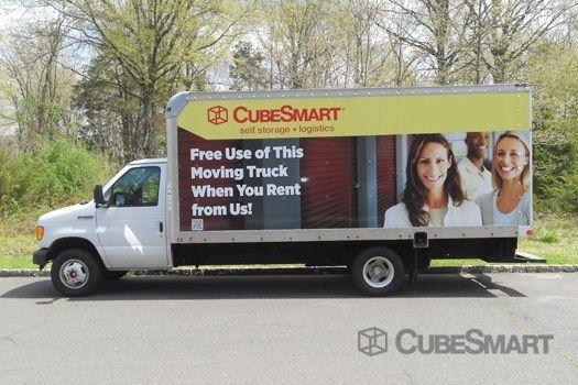 CubeSmart Self Storage - Somerset - 57 Veronica Ave 57 Veronica Ave Somerset, NJ - Photo 2