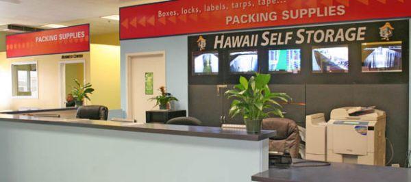 Hawaii Self Storage - Salt Lake 808 Ahua St Honolulu, HI - Photo 10