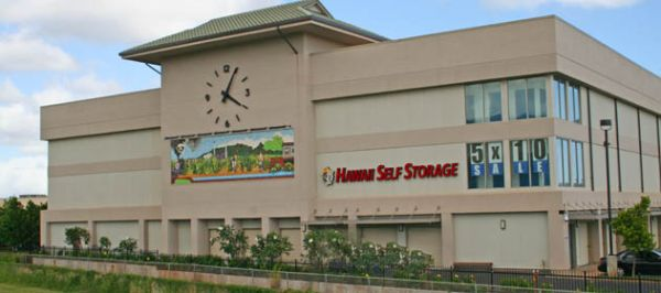 Hawaii Self Storage - Kamokila Blvd 488 Kamokila Blvd Kapolei, HI - Photo 0