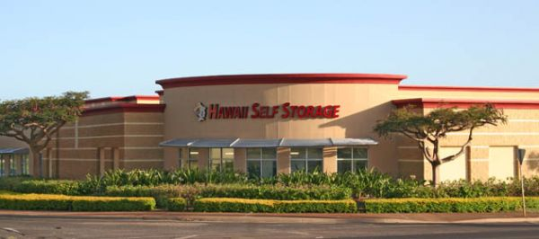Hawaii Self Storage - Lauwiliwili St. 2009 Lauwiliwili St Kapolei, HI - Photo 0