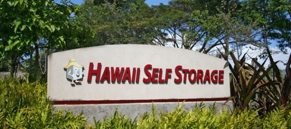 Hawaii Self Storage Mililani Town233 Ainui St Town Hi Photo 1