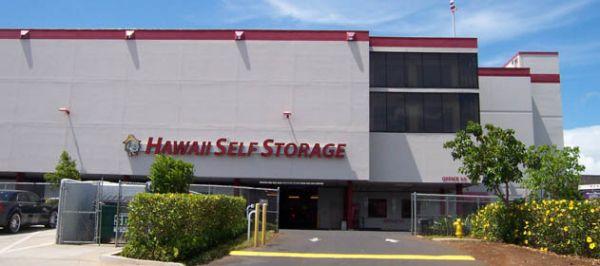 Hawaii Self Storage - Pearl City 98-138 Hila Pl Pearl City, HI - Photo 0