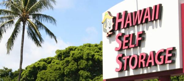Hawaii Self Storage - Pearl City 98-138 Hila Pl Pearl City, HI - Photo 1