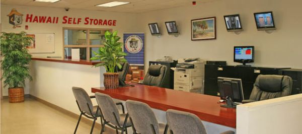 Hawaii Self Storage Pearl City98 138 Hila Pl City