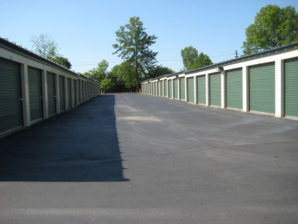 Parma Self Storage 9425 Brookpark Rd Parma, OH - Photo 1