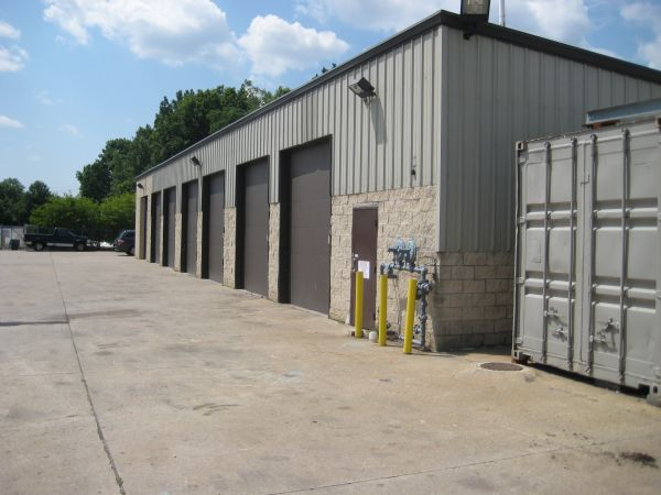 Parma Self Storage 9425 Brookpark Rd Parma, OH - Photo 4