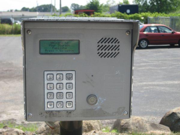Parma Self Storage 9425 Brookpark Rd Parma, OH - Photo 7