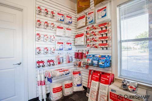 CubeSmart Self Storage - Carrollton - 4105 Fairway Dr 4105 Fairway Dr Carrollton, TX - Photo 2