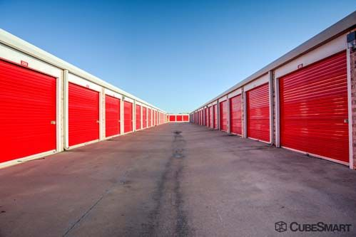 CubeSmart Self Storage - Carrollton - 4105 Fairway Dr 4105 Fairway Dr Carrollton, TX - Photo 6