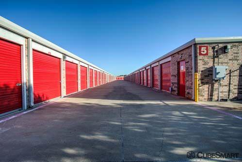 CubeSmart Self Storage - Carrollton - 4105 Fairway Dr 4105 Fairway Dr Carrollton, TX - Photo 7