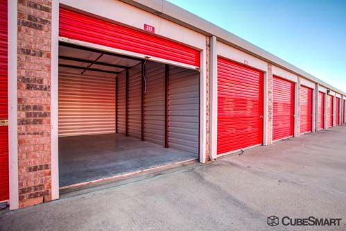 CubeSmart Self Storage - Carrollton - 4105 Fairway Dr 4105 Fairway Dr Carrollton, TX - Photo 8