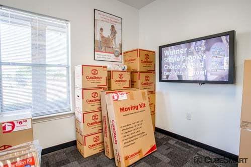 CubeSmart Self Storage - Carrollton - 4105 Fairway Dr 4105 Fairway Dr Carrollton, TX - Photo 3