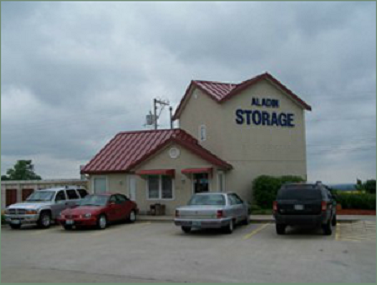 Aladin Storage 701 Mo-291 Liberty, MO - Photo 0