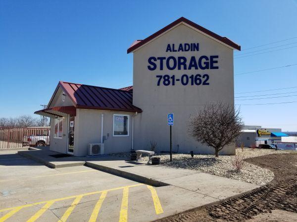 Aladin Storage 701 Mo-291 Liberty, MO - Photo 0