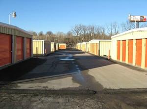 AA Northland Stor-All 5150 Northwest Waukomis Drive Kansas City, MO - Photo 4