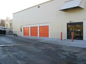 AA Northland Stor-All 5150 Northwest Waukomis Drive Kansas City, MO - Photo 5