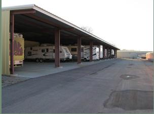AA Northland Stor-All 5150 Northwest Waukomis Drive Kansas City, MO - Photo 6
