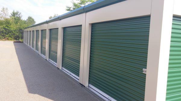 Burlington Self Storage of Derry 4 Linlew Dr Derry, NH - Photo 11