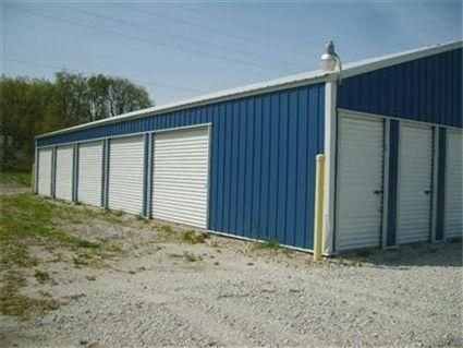 Store-More Mini Warehouses - New Carlisle - 8830 E County Road 700 N 8830 E County Road 700 N New Carlisle, IN - Photo 2