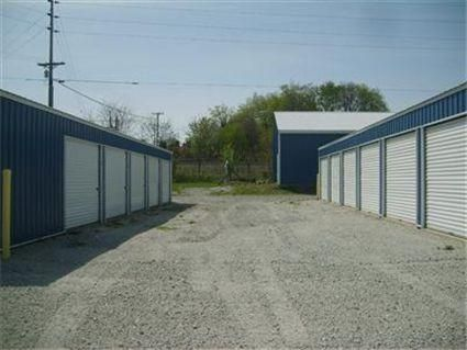 Store-More Mini Warehouses - New Carlisle - 8830 E County Road 700 N 8830 E County Road 700 N New Carlisle, IN - Photo 3