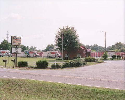 American Store & Lock #3 9833 Newell-Hickory Grove Rd Charlotte, NC - Photo 0