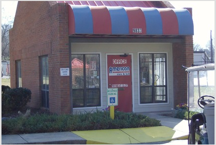 American Store & Lock #3 9833 Newell-Hickory Grove Rd Charlotte, NC - Photo 3