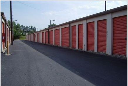 American Store & Lock #3 9833 Newell-Hickory Grove Rd Charlotte, NC - Photo 6