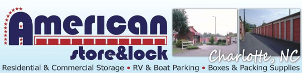American Store & Lock #3 9833 Newell-Hickory Grove Rd Charlotte, NC - Photo 2