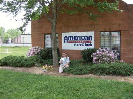 American Store & Lock #3 9833 Newell-Hickory Grove Rd Charlotte, NC - Photo 1