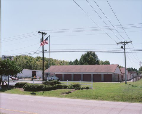 American Store & Lock #1 3815 Matthews-Indian Trail Road Stallings, NC - Photo 2