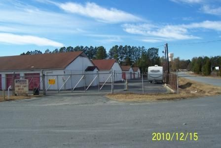 American Store & Lock #1 3815 Matthews-Indian Trail Road Stallings, NC - Photo 1