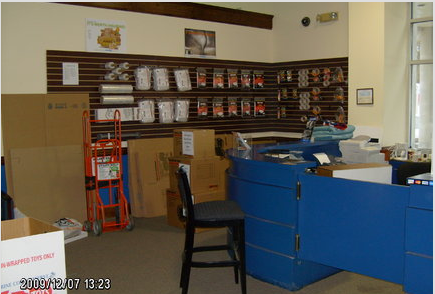Beltline Storage & Office Center 3905 W Beltline Blvd Columbia, SC - Photo 7