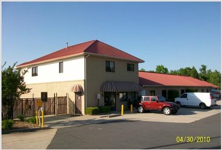 American Store & Lock #5 10660 S Tryon St Charlotte, NC - Photo 2