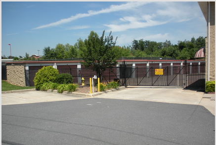American Store & Lock #5 10660 S Tryon St Charlotte, NC - Photo 3