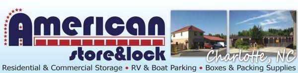American Store & Lock #5 10660 S Tryon St Charlotte, NC - Photo 0