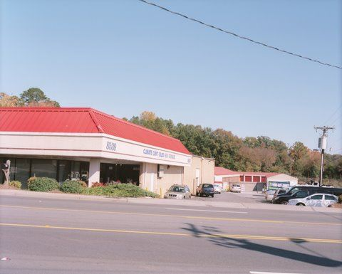 American Store & Lock #4 8539 Monroe Rd Charlotte, NC - Photo 1