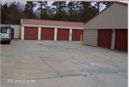 American Store & Lock #4 8539 Monroe Rd Charlotte, NC - Photo 2