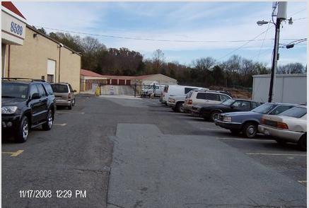 American Store & Lock #4 8539 Monroe Rd Charlotte, NC - Photo 4