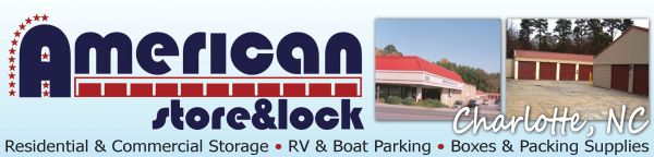 American Store & Lock #4 8539 Monroe Rd Charlotte, NC - Photo 0