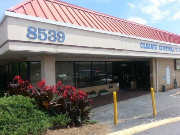 American Store & Lock #4 8539 Monroe Rd Charlotte, NC - Photo 5