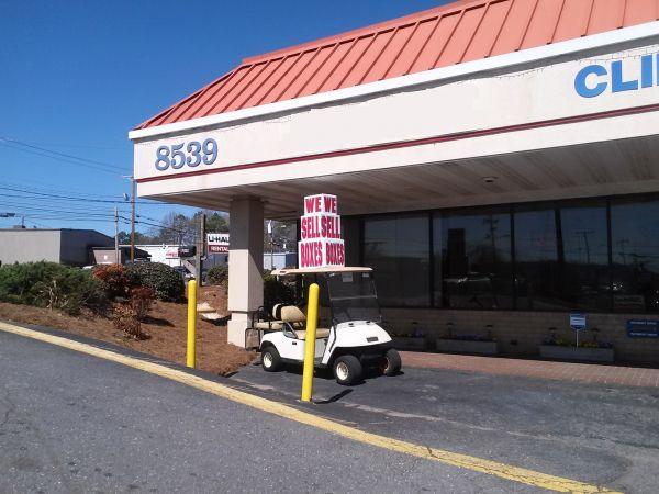 American Store & Lock #4 8539 Monroe Rd Charlotte, NC - Photo 11