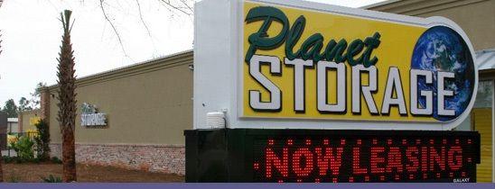 Planet Storage - Hwy 41, Pearl River 64287 LA-41 Pearl River, LA - Photo 8