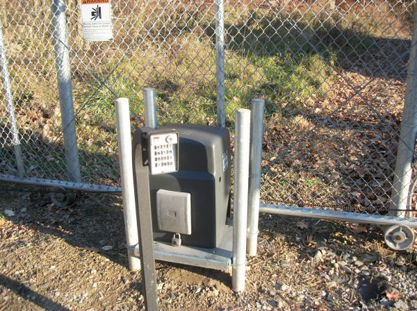 SCR Self Storage 640 Eden Park Blvd Mckeesport, PA - Photo 12