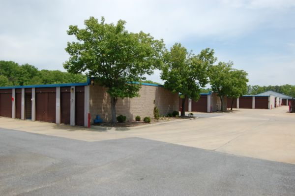 Affordable Mini-Storage 72 Industrial Park Dr Waldorf, MD - Photo 1
