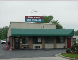 Fort Knox Self Storage - Upper Marlboro 15400 Depot Ln Upper Marlboro, MD - Photo 0