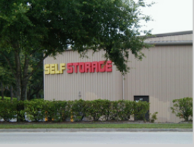 Big Tree Self Storage 746 Fleet Financial Ct Longwood, FL - Photo 1