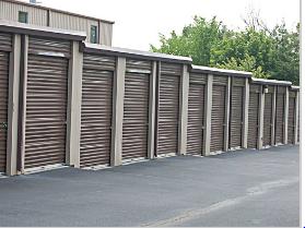 Fort Knox Self Storage - Leesburg 755 Gateway Dr SE Leesburg, VA - Photo 2