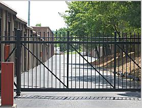 Fort Knox Self Storage - Leesburg 755 Gateway Dr SE Leesburg, VA - Photo 3
