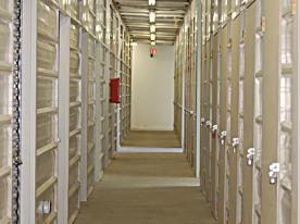 Fort Knox Self Storage - Leesburg 755 Gateway Dr SE Leesburg, VA - Photo 4